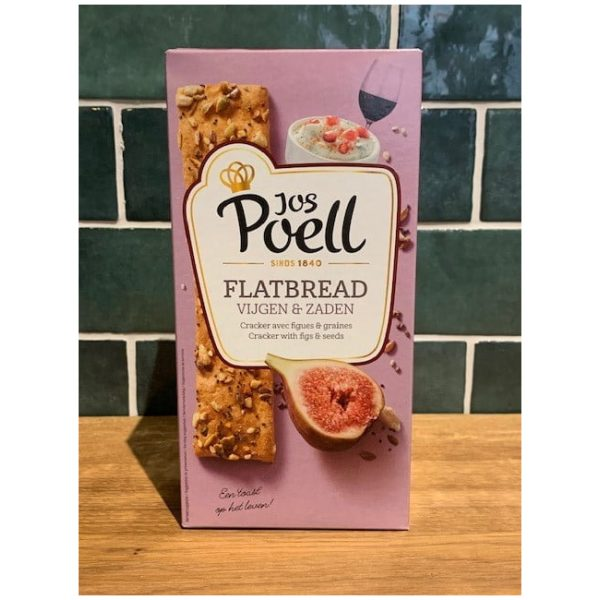 Flatbread Joe Poell